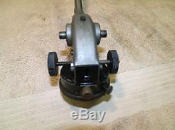 Federal Grinding Gage Arnold gauge Crankshaft Grinder Micrometer 3 5 carbide