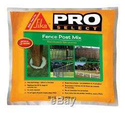 Fence Post Mix 33floz Pack of 10