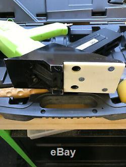 GREX MS1250 Hardwood Flooring tool, Salesman's demo, Perfect condition