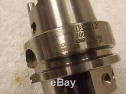 GUHRING GM300 HSK-A63 10.163 mm or 0.400 sweat shrink fit Tool holder HSK A63