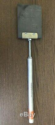 Glass Blowing Lampworking Flame working Tools Claw, Tweezers & Graphite Paddle