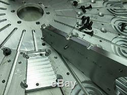 HAAS CAT40/20 Carousel Tool Disk (WILL NOT BREAK)