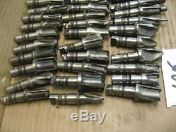 HSS/CARBIDE MILL END CUTTING TOOLS Manfactured by ECLIPSE TOOL