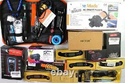 HUGE Wholesale Lot of Assorted TOOLS / Electronics, 60 items, MSRP over $1800