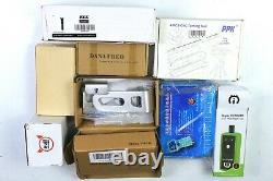 HUGE Wholesale Lot of TOOLS & Consumer Electronics, 62 items, MSRP over $1750