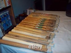 Hammer Handles Lot Of 17 Claw Hammer Handles Adze Eye Hammer Handles Hickory
