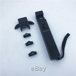 Handheld tester Fiber Optical IdentifierJW3306B for bare fiber 0.9/2.0/3.0 cable