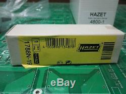 Hazet Special Tool Set Lot