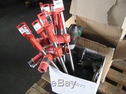 Hilti TE YD 25mm x 400mm hollow hammer drill bit Masonary Concrete SDS Max $459