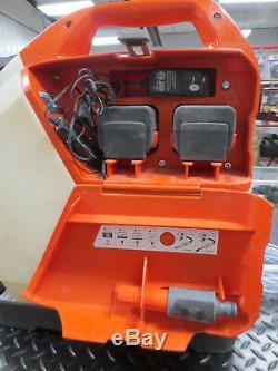 Husqvarna WT 15 Battery Operated Water Tank