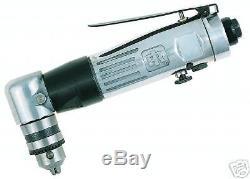 Ingersoll-Rand 7807R (5-PACK) 3/8 Rev. Angle Air Drill IR7807R