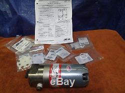 Ingersoll Rand ARO Downstream pressure regulator 651780-A1A-B 1250 psi rebuild