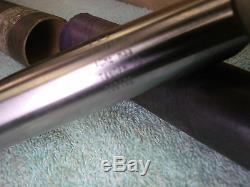 J & L 1-3/16 x 5 Tpi R. H. Single pass acme tap 1.187 inch -5 Unipass HSS 1-3/16