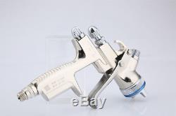 Jet 4000B Gravity air spray gun 1.3mm HVLP pneumatic spray gunspray paint gun