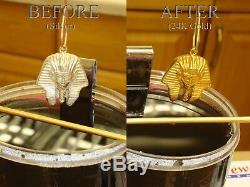 Jewel Master2 Gold Plating Kit Electroplating