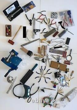 Jewellery Making Tools JOB LOT BARGAIN