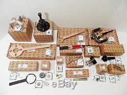 Kent Moore DRIVETRAIN Repair Tools Set for CHEVROLET SPARK DAEWOO MATIZ RAVON R2