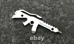LOT of 10 TacWare ARti Tool Titanium Multi-tools @ 50% Off SHIPS FROM USA