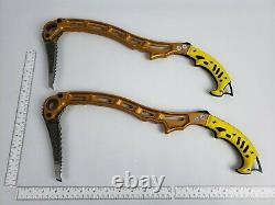 Lot of 2 Grivel Machine 3.0 Ice Axe Tool Retired Item