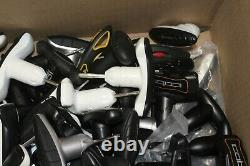 Lot of 50 Used Golf Tools Cobra TaylorMade Mizuno Ping and More
