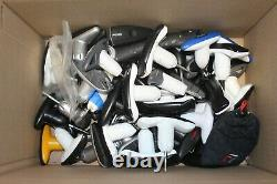 Lot of 50 Used Golf Tools TaylorMade Ping Callaway Cobra Mizuno and More