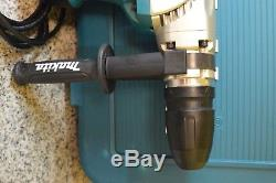 Makita Corded 1-9/16 SDS-Max Rotary Hammer Drill HR4002