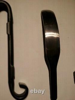 Martin Auto body Hammers Spoon Tools USA Hot Rod Sheet Metal Working