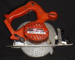 Milwaukee 18V Ni-Cad Cordless Set Circular Saw Drill Sawzall Impact Wrench More