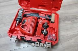 Milwaukee 2432-22 M12 Cordless Propex Expansion Tool Kit
