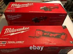 Milwaukee Hand Tools Jobsite's Most Valuable Tool. Cordless