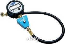 Motion Pro Digital Tire Pressure Gauge 0-60psi 08-0468