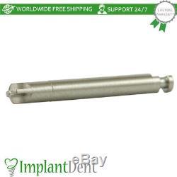 Motor Mount Driver Set + Handle GBR System Tool Instrument Dental Implant