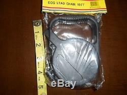 NEW A-1 TOOLS Lot of 25 Auto Retractable Leashes Lead 10 FT Pet Dog Puppy