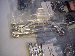 NEW Craftsman Mechanics Tool Set 500 Piece Alloy Standard SAE Metric 2297