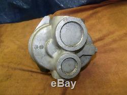 NEW Cross 5Z5001 Hydraulic gear pump 300725 5Z520 3113TB 7/8 shaft