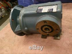 NEW David Brown series M Radicon 641 ratio Gear reducer unit C032063 BAAU