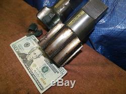 NEW GTD 3-12 tpi Tap RH straight plug (Choose 1) 3-12 3 12 3x12 inch USA