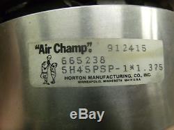 NEW Horton Pneumatic pilot mount Clutch 5H45PSP-1 1.375 bore 912415 Air Champ