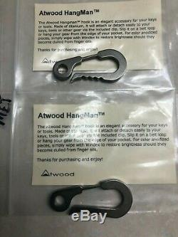 NEW PETER ATWOOD (Lot Of 7 Atwood Tools) Super Deal-7 tools for 1 low price