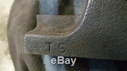 NEW SKF PILLOW BLOCK BEARING 2-11/16 Bore heavy duty 14 Lbs. USA