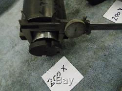 NMTB 50 shell mill holder 2 arbor pilot taper tool precision cat 50 choose 1