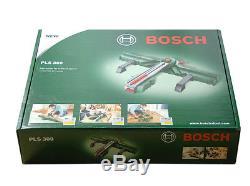 New BOSCH Jigsaw guide PLS300 from Japan Free Ship