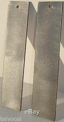 New Medical Titanium Palladium Coated Congener to Platinum Platinized Electrode
