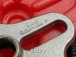 New Old Stock Snap On Bolt-grip Puller Set Made In USA Free Shipping Auto Repair