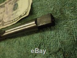 North Amer 3/4-6 Tpi LH single pass Acme Tandem tap 3/4 inch -6 HSS 3/4 Left 6