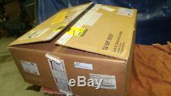 Norton SG Surface grinding wheel 20 x. 500 x 10 3SGP80-N8VHB New in Box
