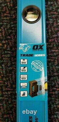 OX Tools Trade Series 36 Box Level 3 Pack