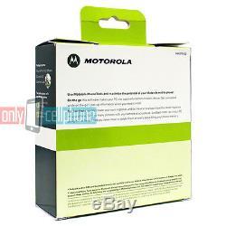 Original MOTOROLA Softwar Phone Tools & Data Cable for V3 V400 SKN6311 & SKN6371