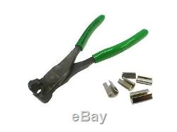 Osborne Upholstery Tools Combo Pack 522 BW Clip Pliers Spring Benders 401-1