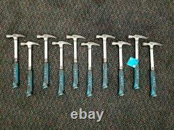 Ox Tools Pro 22oz Milled Face Framing Hammer Contractor's 10 Pack